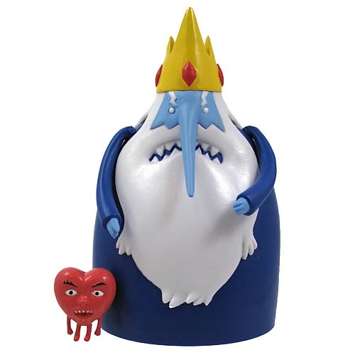 Adventure Time 5-Inch Ice King Action Figure