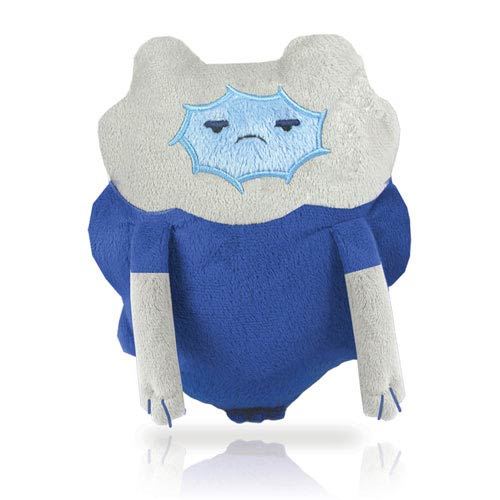 Adventure Time Lumpy Finn Deluxe Plush