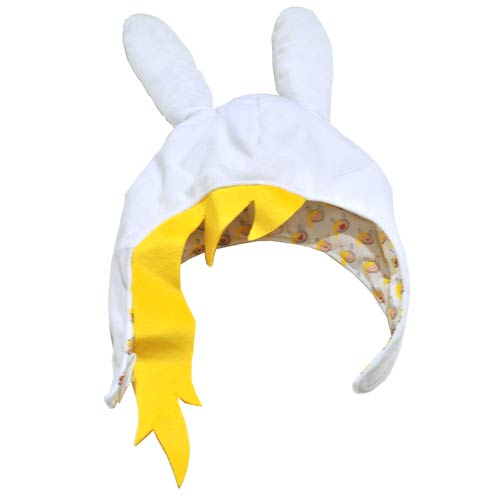 Adventure Time Deluxe Fionna Hat