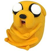 Adventure Time Grow Your Own Jake Figure