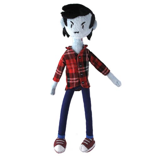 Adventure Time Marshall Lee Fan Favorite Plush