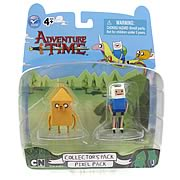 Adventure Time Finn & Jake Pixel Pack Action Figures 2-Pack