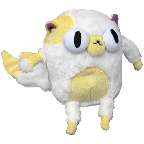 Adventure Time Fan Favorite Cake 7-Inch Scale Plush