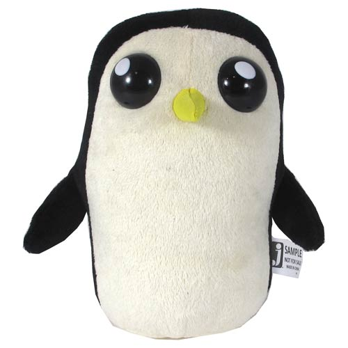 Adventure Time Gunter Fan Favorite Plush