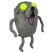 Adventure Time Zombie Jake the Dog Plush
