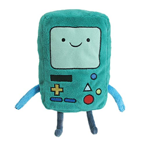 Adventure Time 12-Inch Beemo Plush