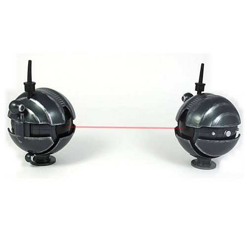 Star Wars Spy Gear Trip Wire Alarms Perimeter Droids