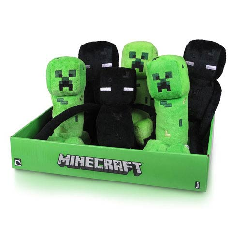Minecraft Core 7-Inch Plush Case