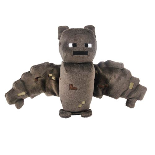 Minecraft Bat 7-Inch Plush