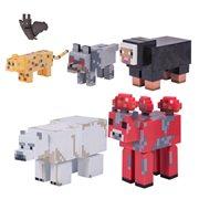 Minecraft Series 3 Wild Animal Pack