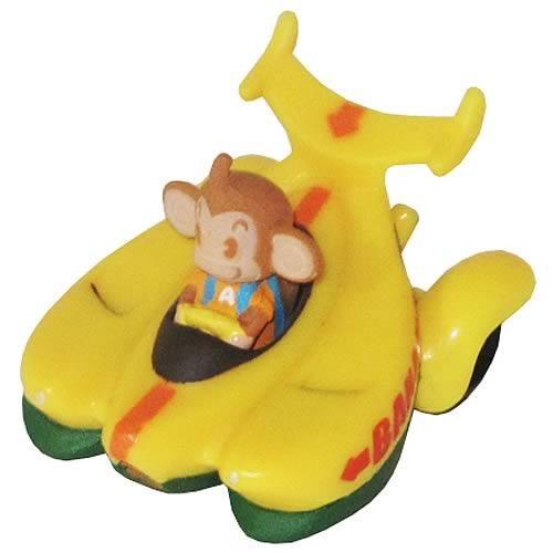 Sonic the Hedgehog All-Stars Racing Mini Aiai Racer