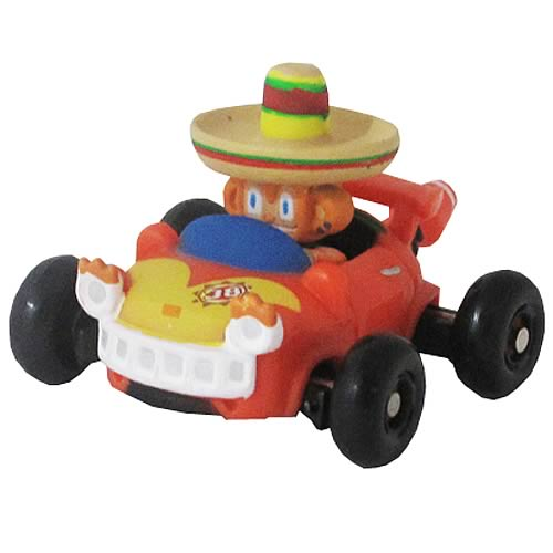 Sonic the Hedgehog All-Stars Racing Mini Amigo Racer