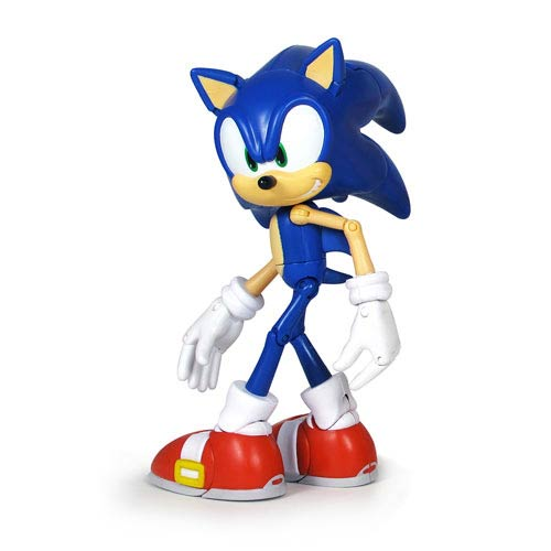 Sonic the Hedgehog Super Poser Action Figure
