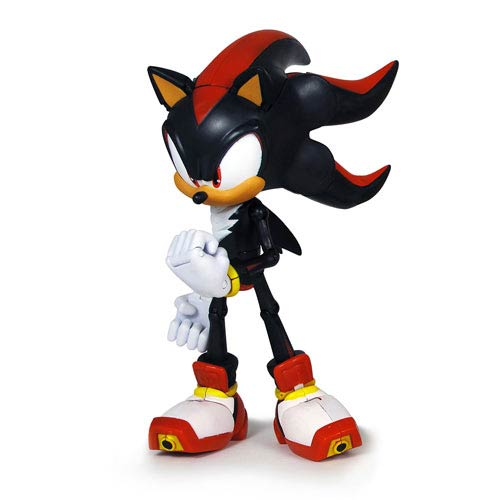 Sonic the Hedgehog Shadow Super Poser Action Figure