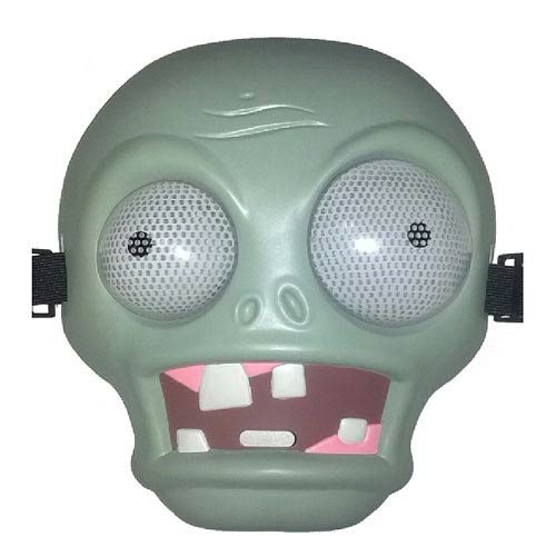 Plants vs. Zombies Zombie Mask