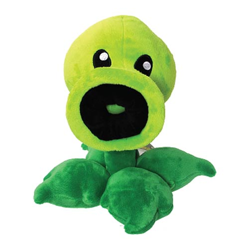 Plants vs. Zombies Pea Shooter Plush
