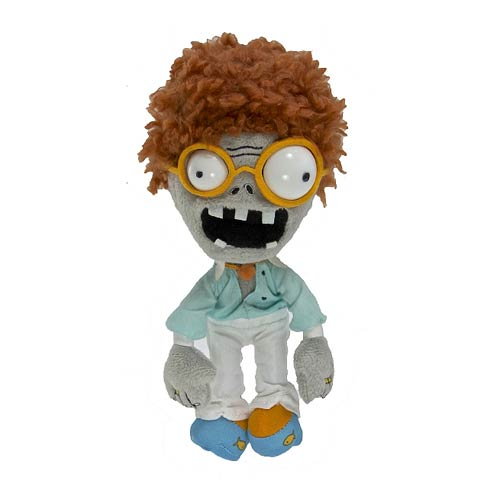 Plants vs. Zombies 2 Disco Zombie 6-Inch Plush