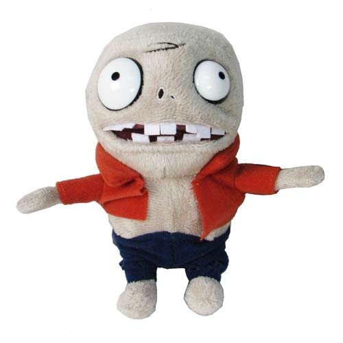 Plants vs. Zombies Imp Plush