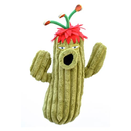 Plants vs. Zombies 2 It's About Time Cactus 6-Inch Plush