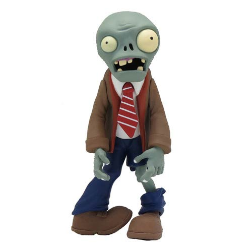 Plants vs. Zombies Exploding Zombie Action Figure