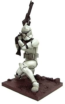 Clone Trooper Kit