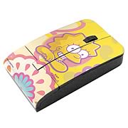 Simpsons Lisa Apple Far From Tree Mouse