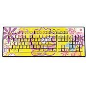 Simpsons Lisa Apple Far From Tree Wireless Keyboard