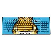 Garfield Face Wireless Keyboard