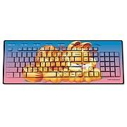 Garfield Wired Keyboard