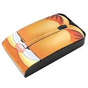 Garfield Very Funny Mouse