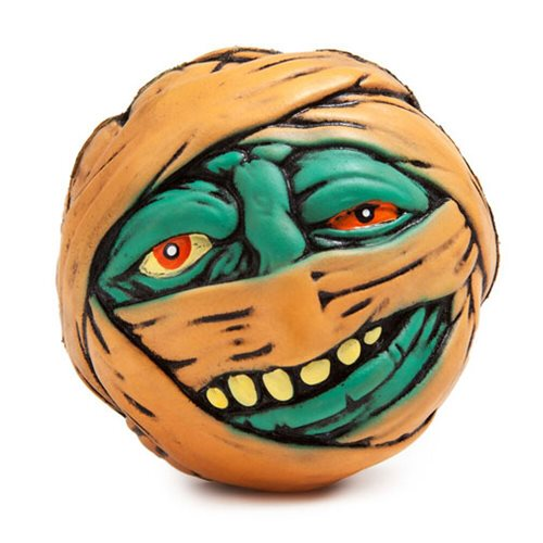 Madballs Dust Brain 4-Inch Foam Figure