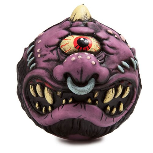 Madballs Horn Head 4-Inch Foam Figure