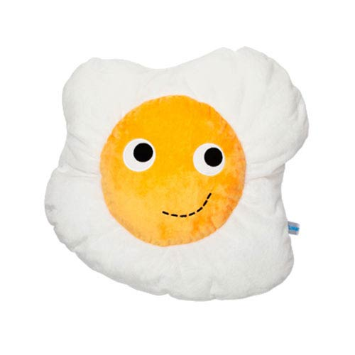 Kidrobot YUMMY Egg Large Plush