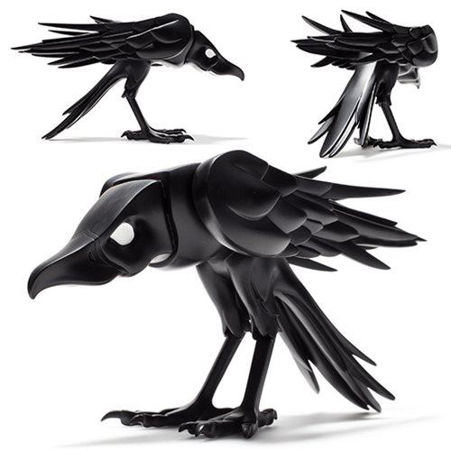 Colus Ravenous Medium Figure