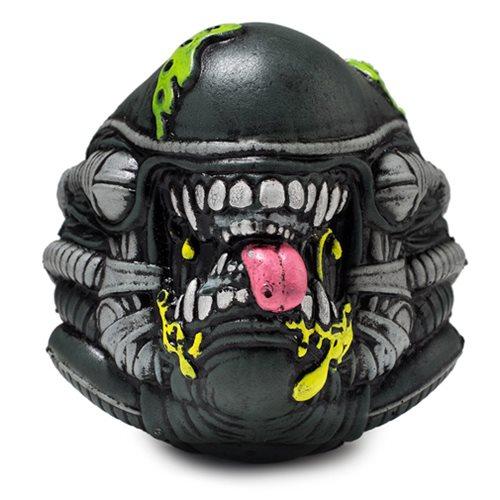 UPC 883975149840 product image for Madballs Horrorballs Alien Xenomorph 4-Inch Foam Figure | upcitemdb.com
