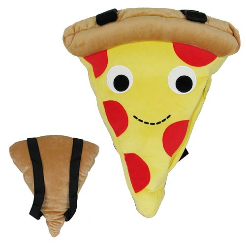 YUMMY World Cheesy Pie Backpack
