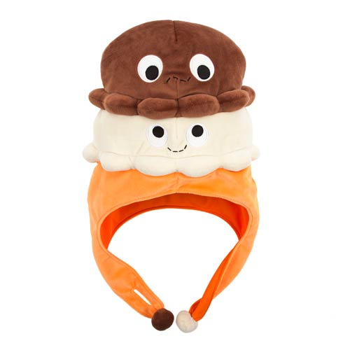 YUMMY World Double Scoop Twins Hat