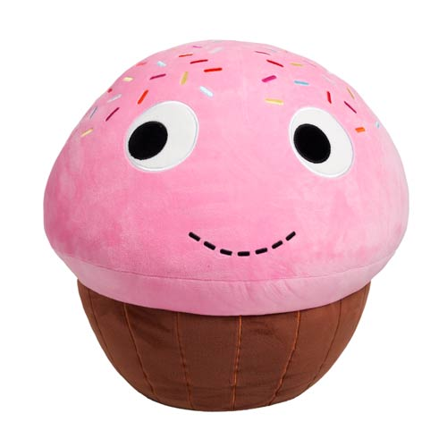 YUMMY World Sprinkles 16-Inch Extra Large Plush