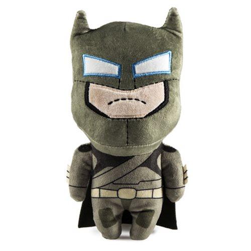 Batman v Superman: Dawn of Justice Batman Phunny Plush