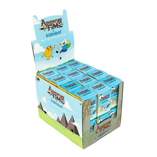 Adventure Time Fresh 2 Death Mini-Figures Random 4-Pack