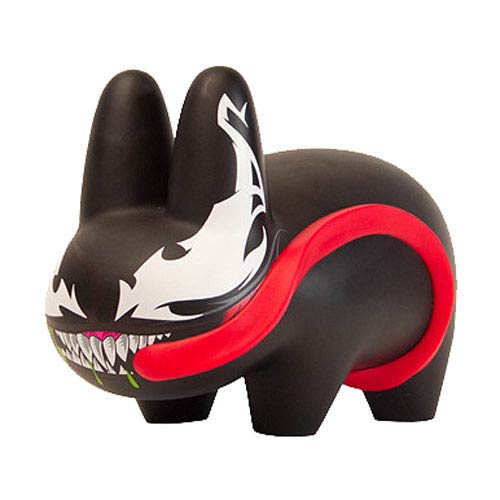 Marvel Labbit Venom Vinyl Figure