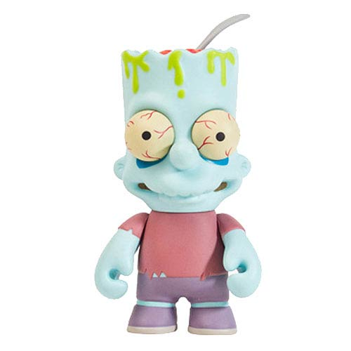 The Simpsons Zombie Bart 6-Inch Vinyl Figure