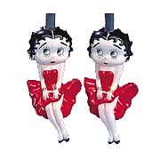 Betty Boop Party Lights Set