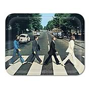 Beatles Abbey Road Serving Tray