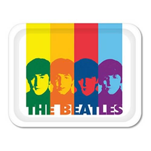 Beatles Rainbow Serving Tray