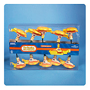 Beatles Yellow Submarine Lights