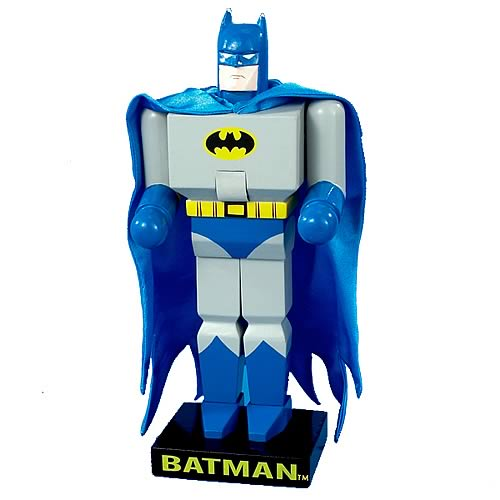 Batman 11-Inch Wooden Nutcracker