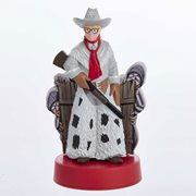 A Christmas Story Cowboy Ralphie Tablepiece Decoration