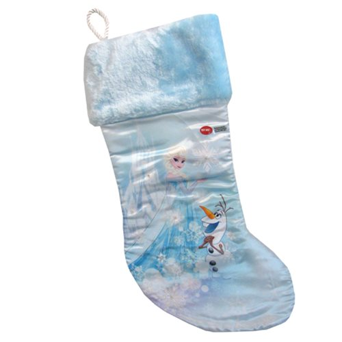 Disney Frozen Elsa 19-Inch Stocking