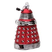 Doctor Who 5-Inch Red Dalek Drone Ornament